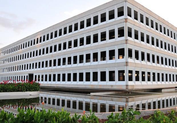 Tribunal de Contas da União (TCU) em Brasília (Foto: Divulgação)