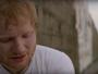 Ed Sheeran ajuda a arrecadar dinheiro para salvar crianças pobres na Libéria