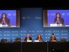 ONGs pedem na COP 18 que países ricos reparem 'injustiça' com pobres