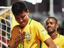 Craque da areia, Mauricinho anuncia que irá jogar na Rússia em 2017