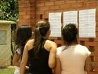 UEG aplica provas de vestibular seriado em 39 cidades de Goiás