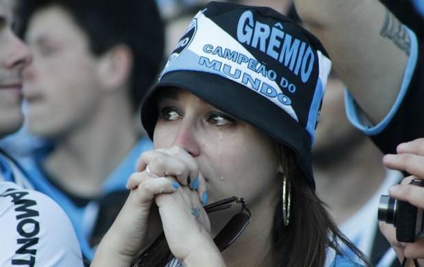 grêmio olímpico avalanche torcida gre-nal (Foto: Diego Guichard/Globoesporte.com)