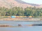 Aeronave submersa no Rio Doce pode ser clonada, diz Polícia Federal