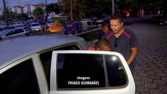 Homem é preso sob suspeita de matar amante a facadas no Grande Recife
