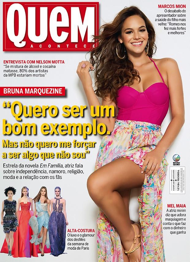 capa (Foto: revista quem)