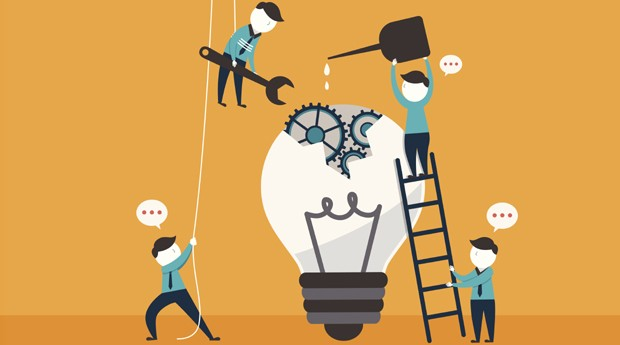 equipe; solução; trabalho; criatividade; inovação;  (Foto: ThinkStock)