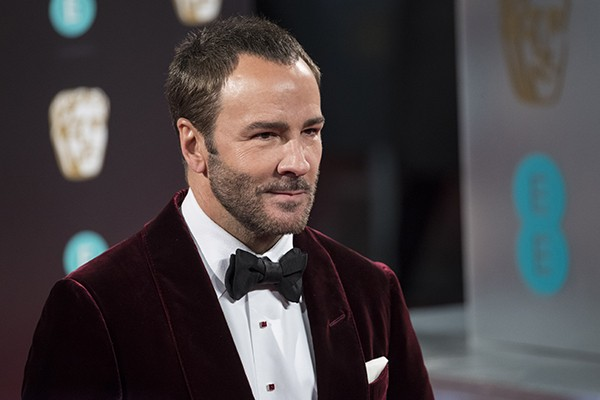 Tom Ford (Foto: Getty Images)