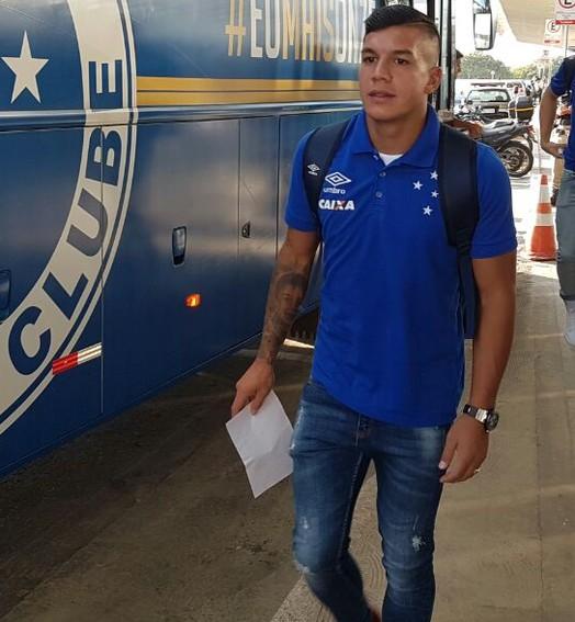 retornos e ausências (Divulgação/ Cruzeiro)