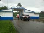 Ex-seminarista Gil Rugai chega à Penitenciária 2 de Tremembé, SP