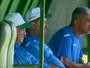 """Ney ignora pressão por resultados e crava: """"O Guarani vai voltar esse ano"""""""
