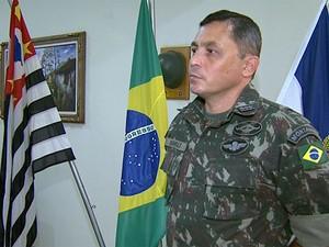 Pedreira pode ser fechada caso sejam constatadas irregularidades (Foto: Antonio Luiz / EPTV)