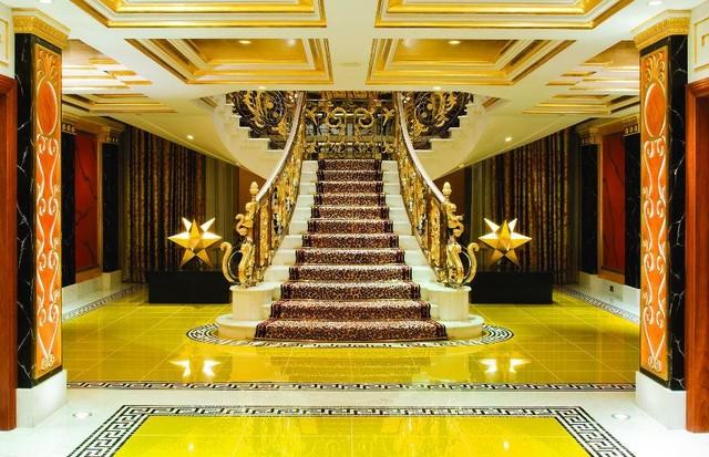 The Royal Suite (Foto: Divulgação)
