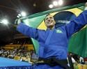 Tiago Camilo e Sarah Menezes serão embaixadores da 7ª Copa AJEF