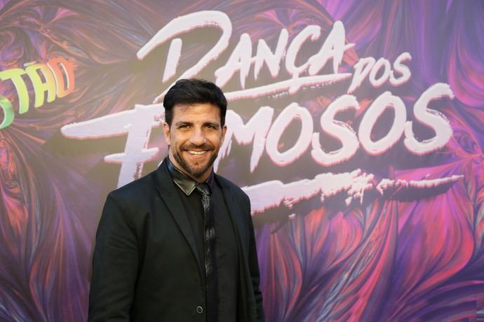 André Uzeda (Foto: Carol Caminha/Gshow)