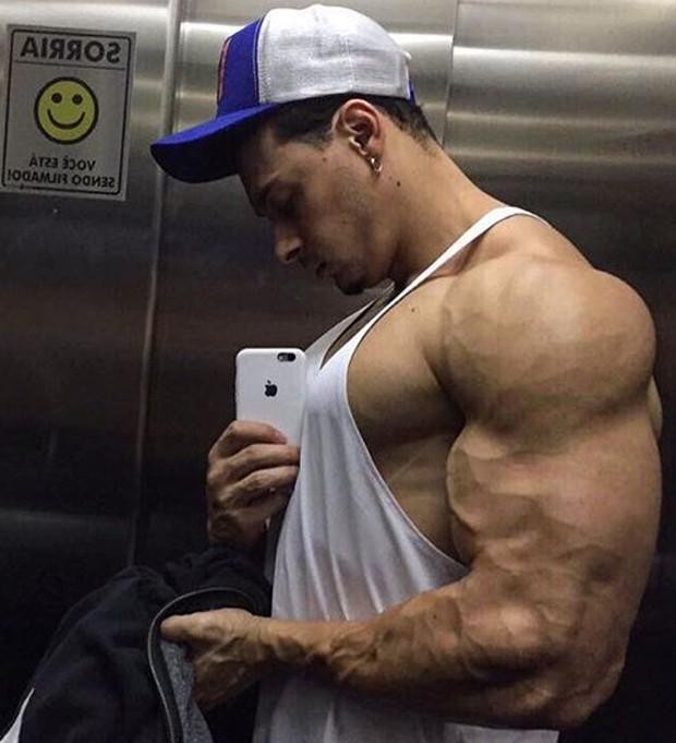 Felipe Franco (Foto: Reprodução)