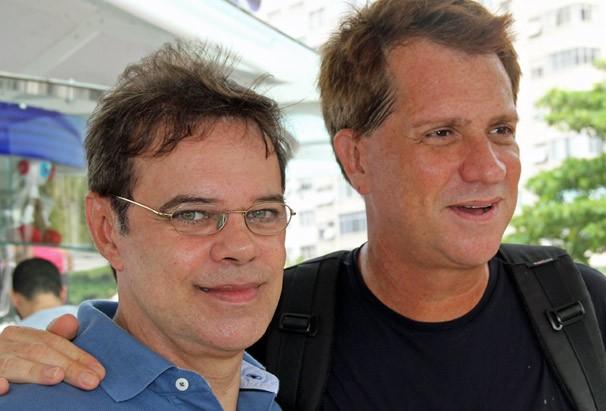 Luis Salem (Foto: TV Globo)