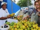 Feira de alimentos orgânicos acontece no Centro de Maceió