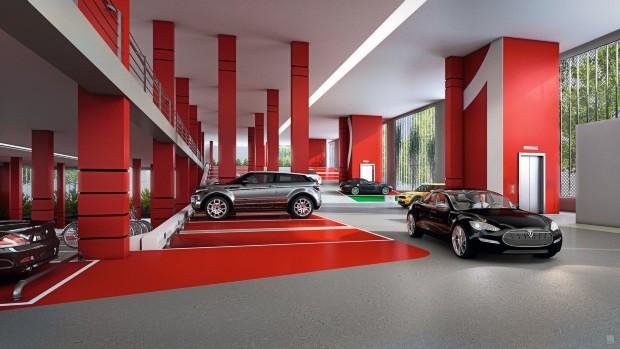 cv376 estilo garagem (Foto: divulgação)