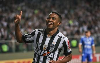 Paraná x Atlético-MG na Copa do Brasil é destaque na quarta do SporTV