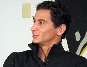 Ganso, Entrevista (Foto: Marcelo Hazan / Globoesporte.com)