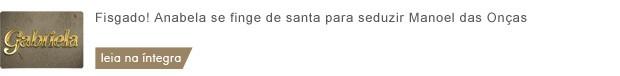 gabriela_2007_manha (Foto: Gabriela/TV Globo)