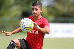 Neto Moura Sport (Foto: Aldo Carneiro/Pernambuco Press)