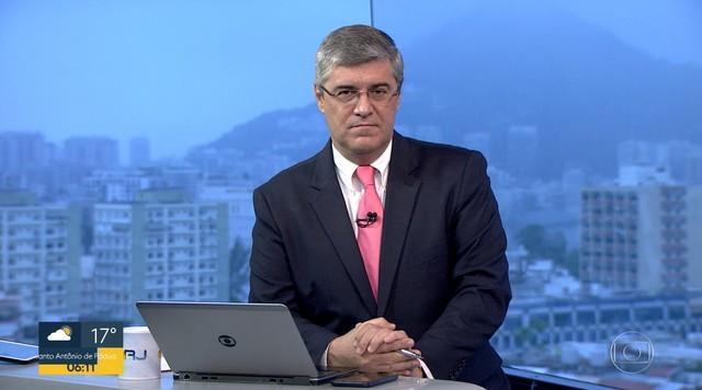 Confira a agenda dos candidatos ao governo do RJ na manhã desta sexta-feira (21)