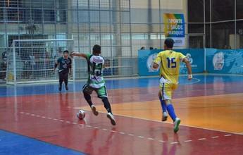 Constelação e Neo FC são finalistas da Copa Rede Amazônica de Futsal