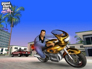 gta vice city mod