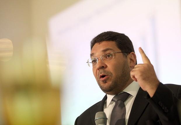 O economista Mansueto Almeida, nomeado secretário de Acompanhamento Econômico do Ministério da Fazenda (Foto: George Gianni/PSDB)