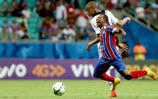 Bahia x Atlético-PR  (Foto: Felipe Oliveira / Getty Images)