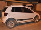 Mulher é baleada dentro de carro durante assalto em Ji-Paraná, RO