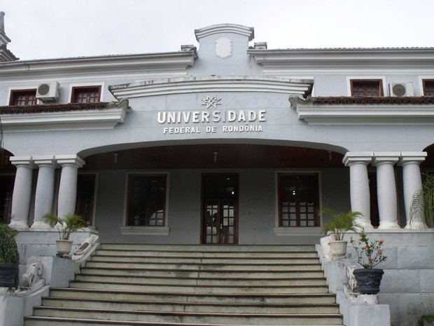 Unir abre inscrições para Processo Seletivo 2015 e oferece mais de 2.600 vagas (Foto: Unir/Divulgação)