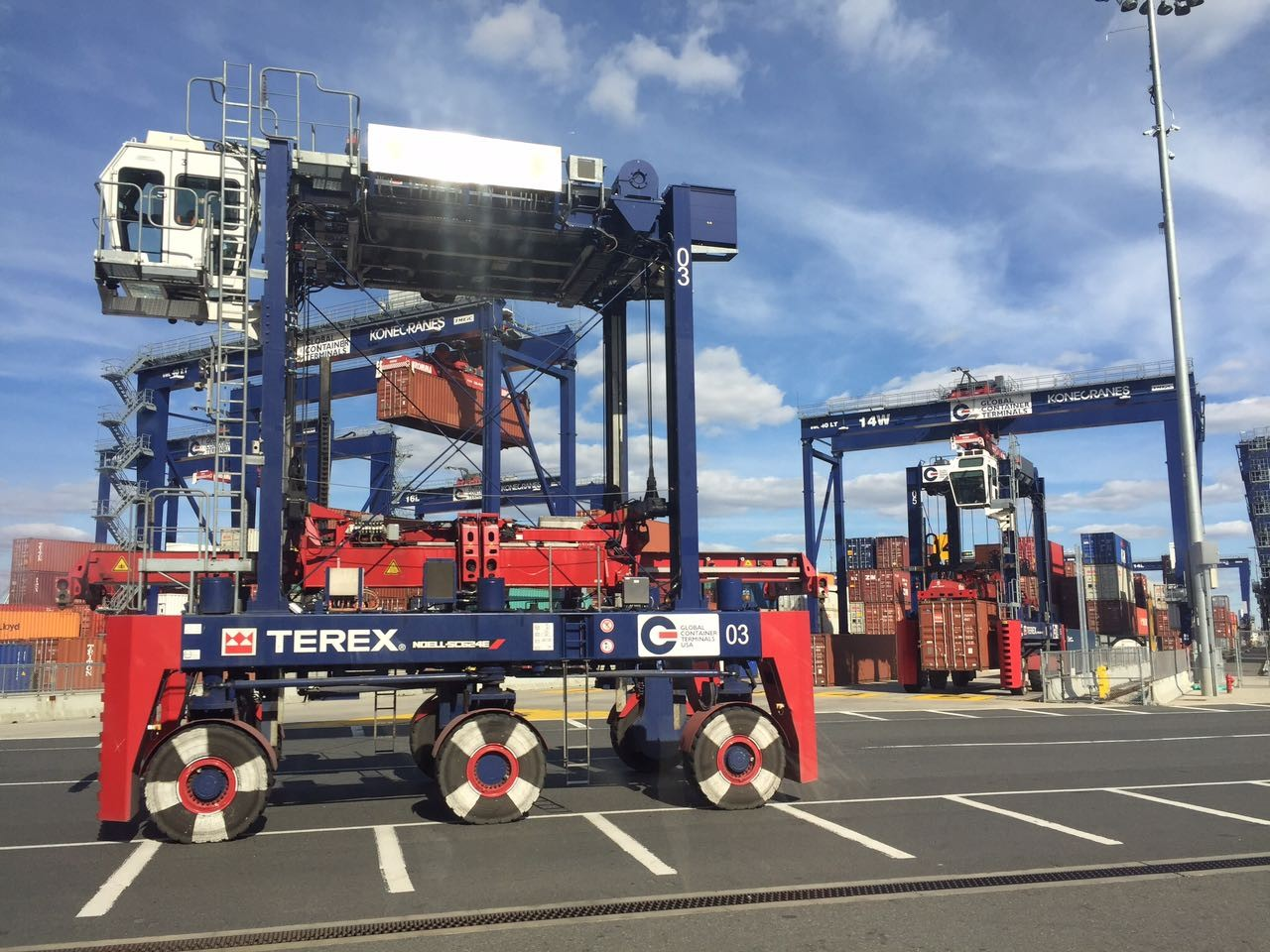 Santos Export 2016 (Foto: Rosana Valle)