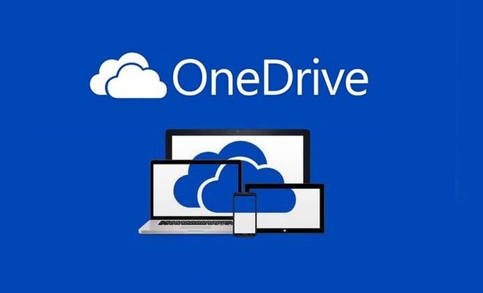 OneDrive, serviço de nuvem da Microsoft, agora tem o dobro de capacidade e preços bem menores (Foto: Divulgação/Microsoft)