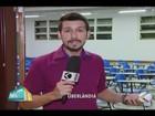 Professor e aluno da UFU são assaltados dentro de sala de aula