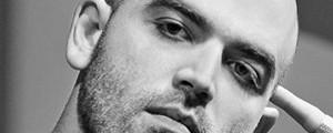 Escritor Roberto Saviano cancela vinda à Flip por motivo de segurança (Foto: Divulgação/Cia das Letras)