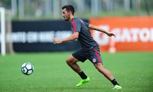 Uendel lateral-esquerdo Inter (Foto: Ricardo Duarte / Internacional)