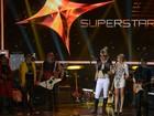 'Andando Pelado' faz Tarcísio Meira's Band atingir apenas 28% dos votos