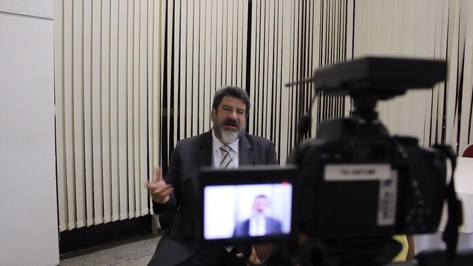 Filósofo Mario Sergio Cortella Explica Conceitos De Moral E ética
