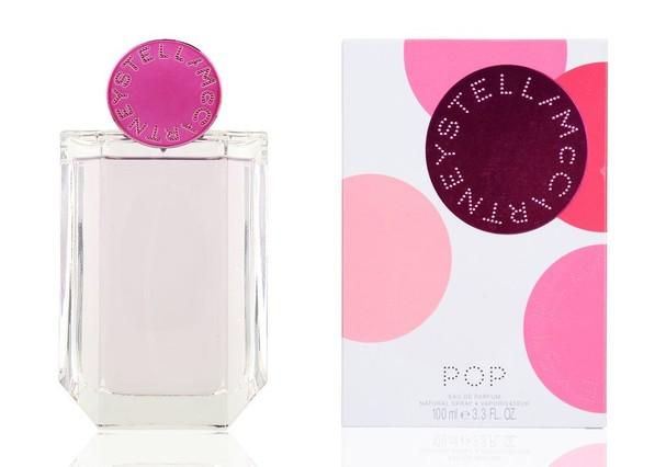 Perfume Pop (Foto: Divulgação)