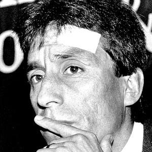 roberto Rojas chile 1989 curativo (Foto: agência AFP)