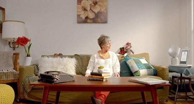 Startup lança assistente pessoal para idosos (Foto: Divulgação)
