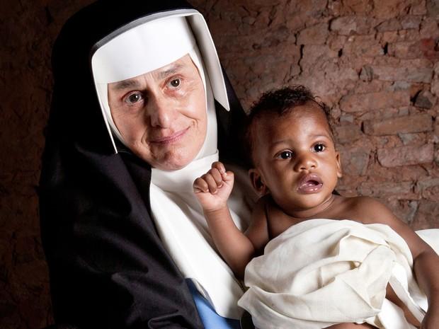 """O filme """"Irmã Dulce"""" é um dos destaques da programação. (Foto: Divulgação)"""