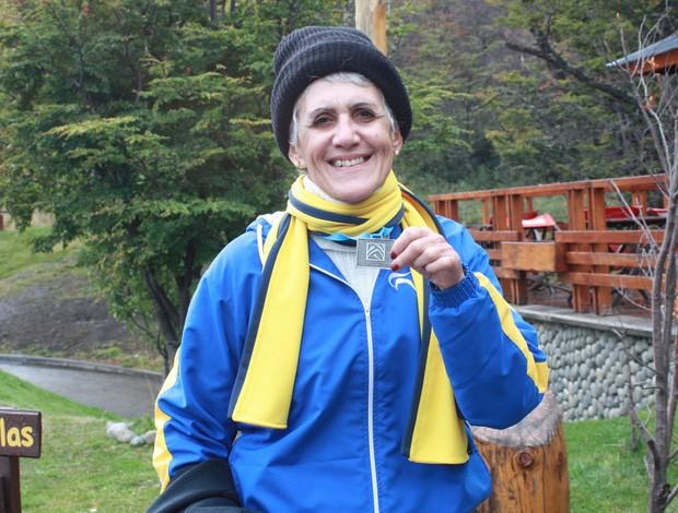 Eu Atleta Especial Patagonia (Foto: Bebel Clark)