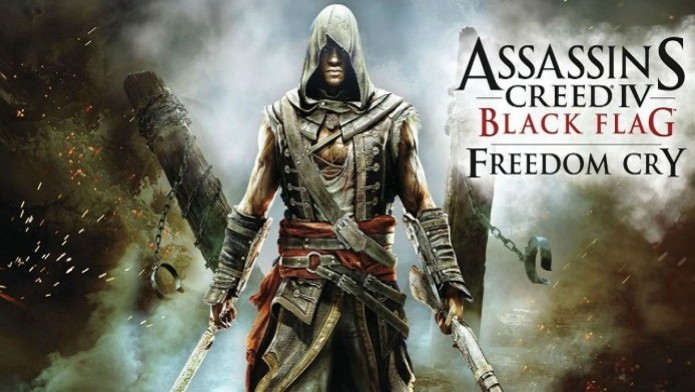 Assassin's Creed 4 Freedom Cry (Foto: Assassin's Creed 4 Freedom Cry)