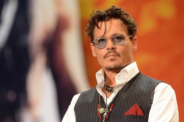 Johnny Depp (Foto: Getty Images)