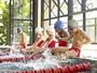 As seis recomendações para vida esportiva e saudável das crianças