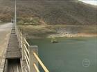 Falta de chuva deixa barragens de cidades de PE em situação de alerta