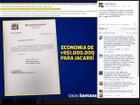 Prefeito de Jacareí renuncia a salário por remuneração como procurador